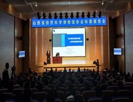 上海科技馆馆长王小明太原开讲 探讨科技(博物)馆知识传播路径