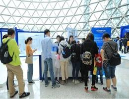 2019奥林巴斯光学科技巡礼上海站活动火爆来袭