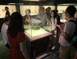 国庆长假70万人走进沪上博物馆,上海科技馆人气高