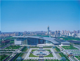 科普导游 | 上海科技馆新年新展挺丰富