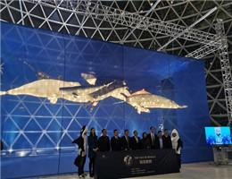 """上海科技馆新年推""""鲸奇世界""""展览讲述大鱼传说"""