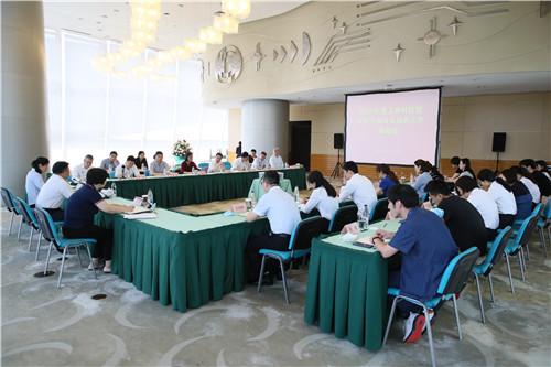 上海科技馆召开年轻干部交叉培养工作启动会