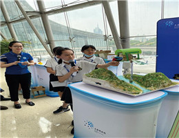 """小创客显身手,将心中展品变为现实 2020年上海科技馆""""创客营——青少年科学诠释者""""活动侧记"""