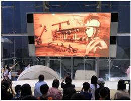 """上海科技馆携手抗疫医务工作者开启""""科技之夜"""" 展示战疫成果"""