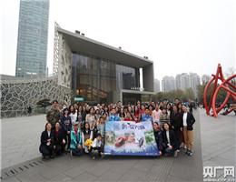 """上海自然博物馆启动""""鸟撞计划""""公民科学项目"""