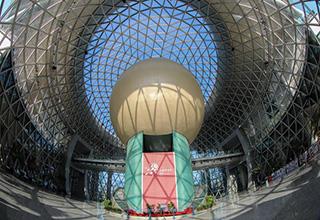 科技馆自博馆端午假期三天正常开放